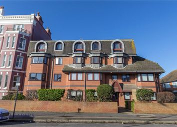 Thumbnail 1 bedroom flat for sale in Hove Lodge, 18 Hove Street, Hove