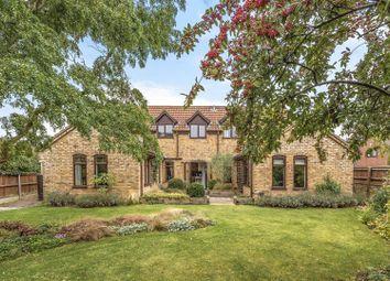 3 bed detached house for sale in Grange Farm Close, Abbotsley, St. Neots, Cambridgeshire PE19