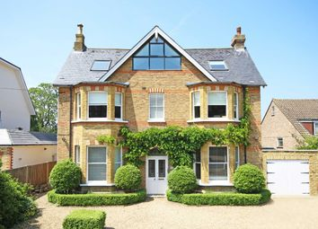 Thumbnail 8 bed property to rent in St. James's Road, Hampton Hill, Hampton