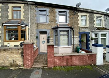 3 bed terraced house for sale in Penrhys Avenue, Tylorstown -, Tylorstown CF43