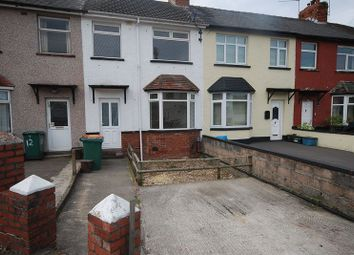 Thumbnail 3 bed property to rent in Blake Road, Newport