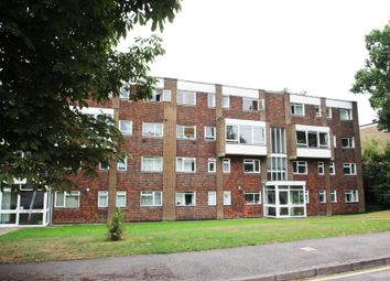 Thumbnail 2 bed flat to rent in Fircroft Court, Woking