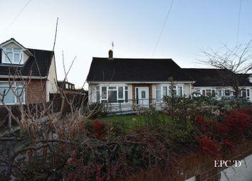 Thumbnail 3 bed detached bungalow for sale in Davids Lane, Alveston, Bristol