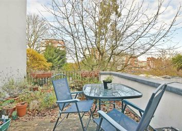 Thumbnail 1 bed flat for sale in Sherriff Road, West Hampstead