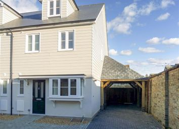 Thumbnail 3 bed semi-detached house for sale in Ockley Road, Bognor Regis, West Sussex