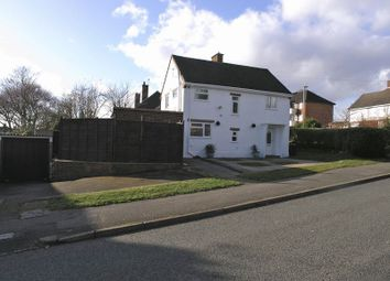 Thumbnail 3 bed semi-detached house for sale in Stourbridge, Wollaston, Kingsway