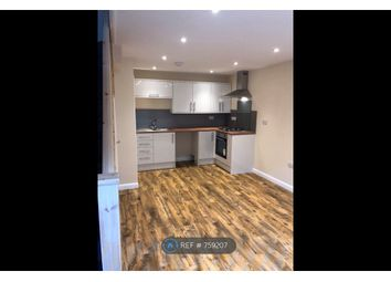 Thumbnail 1 bed terraced house to rent in Bury Road, Gosport