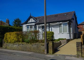 Thumbnail 4 bed detached house for sale in Chorley Old Road, Bolton