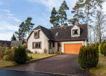 Thumbnail Property for sale in Littlewood Gardens, Blairgowrie, Perthshire