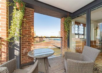 2 bed flat for sale in St. James Wharf, Forbury Road, Reading RG1