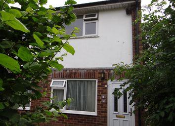 Thumbnail 2 bed flat to rent in Chestnut Lane, Amersham