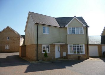 Thumbnail 3 bed detached house for sale in Loves Farm, St Neots, Cambridgeshire