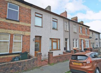Thumbnail 2 bed terraced house for sale in Superb Extended House, Annesley Road, Off Caerleon Road