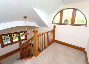 Thumbnail 4 bed duplex for sale in Balwearie Road, Kirkcaldy