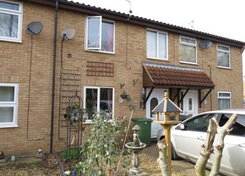3 bed terraced house for sale in Jorose Way, Bretton, Peterborough PE3