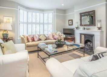 Thumbnail 4 bed terraced house to rent in Stanlake Road, Shepherds Bush, London