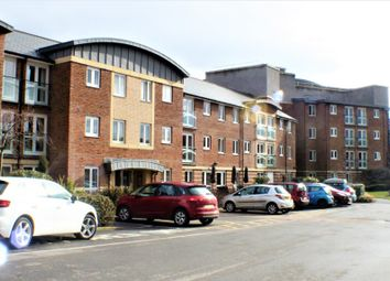 Thumbnail 1 bed flat for sale in 43 Malpas Court, Malpas Road, Northallerton, North Yorkshire