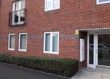 Thumbnail 2 bed flat to rent in 7, Altrincham, United Kingdom