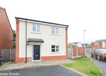 Thumbnail 4 bed detached house for sale in Skylark Close, Banks, Southport