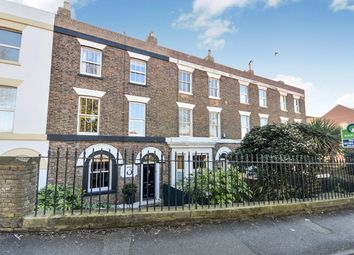 Thumbnail 3 bed flat to rent in London Road, Deal