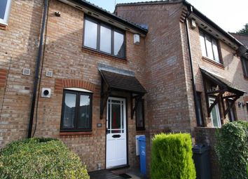 Thumbnail 2 bed terraced house to rent in Doulton Gardens, Parkstone, Poole
