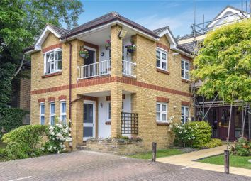 Thumbnail 2 bed flat for sale in Sherbourne Place, 57 The Chase, Stanmore