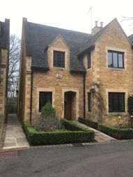 Thumbnail 3 bedroom cottage for sale in Evesham Road, Stow On The Wold, Gloucestershire