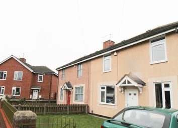 2 bed semi-detached house to rent in Cresswell Road, Grangetown, Middlesbrough TS6