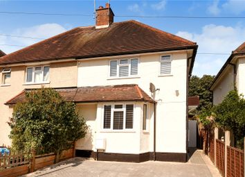 Thumbnail 2 bed semi-detached house for sale in Home Way, Mill End, Hertfordshire