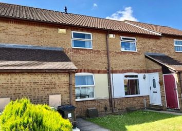 Thumbnail 2 bed property to rent in Paddock Close, Bradley Stoke, Bristol