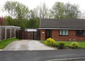 Thumbnail 2 bed detached bungalow to rent in Clover Field, Clayton-Le-Woods, Chorley