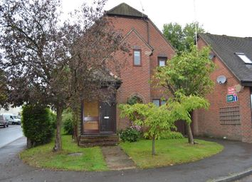 Thumbnail 2 bed flat to rent in Chapel Court, Hungerford, Berkshire