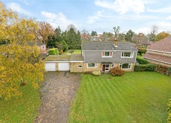 Thumbnail 4 bedroom detached house for sale in Howe Drive, Beaconsfield, Buckinghamshire