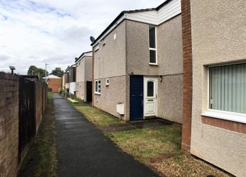 Thumbnail 3 bed terraced house to rent in Stebbings, Sutton Hill, Telford