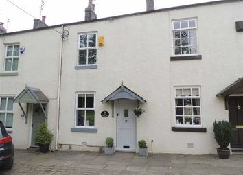 Thumbnail 2 bed terraced house for sale in Mill Brow, Marple Bridge, Stockport