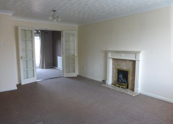 Thumbnail 3 bed property to rent in Bluebell Close, Scarning, Dereham