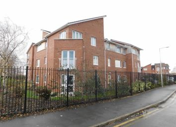Thumbnail 2 bed flat for sale in Woodgrove Court, Peter Street, Stockport