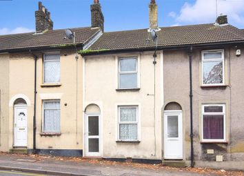 Thumbnail 2 bed terraced house for sale in Stonebridge Road, Northfleet, Gravesend, Kent