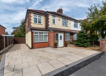 5 bed semi-detached house for sale in Alder Hey Road, Eccleston, St. Helens WA10