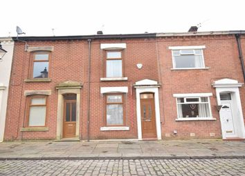 Thumbnail 2 bed terraced house for sale in Clyde Street, Blackburn