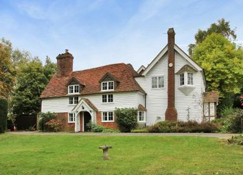 4 bed detached house for sale in Mill Street, Iden Green, Kent TN17