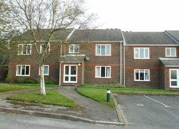 Thumbnail 1 bed flat to rent in Church Acre, Fordington, Dorchester, Dorset
