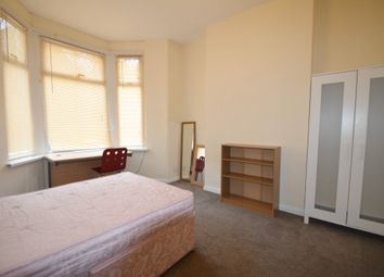 Thumbnail Room to rent in Keppoch Street, Cardiff