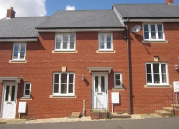 3 bed terraced house to rent in Bathern Road, Exeter, Devon EX2