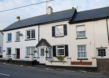 Thumbnail 2 bed terraced house for sale in Station Road, Newton Poppleford, Sidmouth