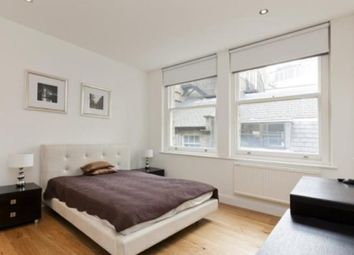 Thumbnail 2 bed flat to rent in Maple Street, London