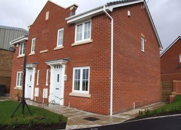 Thumbnail 3 bed semi-detached house for sale in Ferndale, Newton