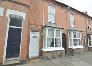 2 bed terraced house for sale in Cradock Road, Leicester LE2