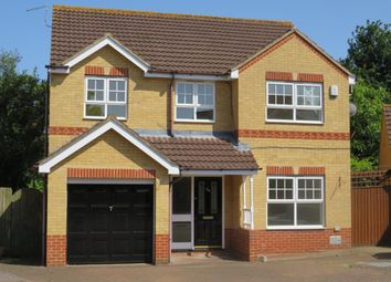Thumbnail 4 bed semi-detached house for sale in Great Linch, Middleton, Milton Keynes