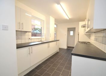 Thumbnail 4 bed property to rent in Stamford Road, Kettering